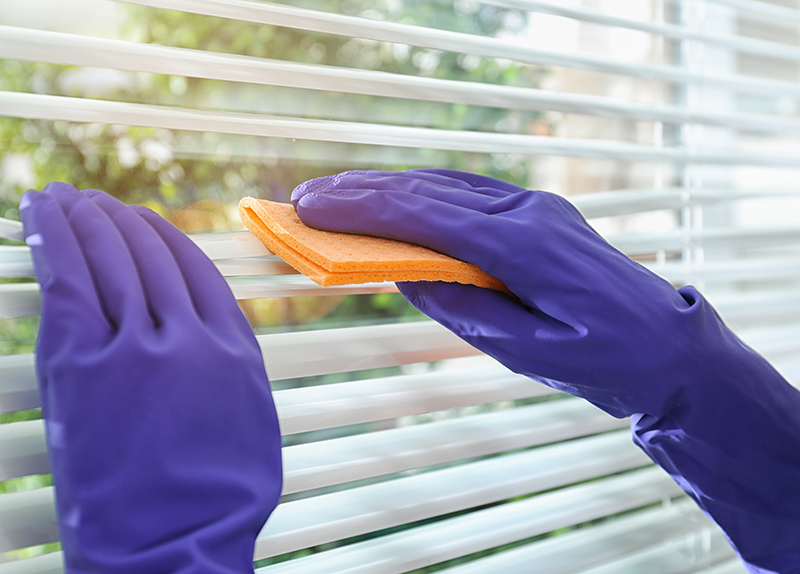 blinds-cleaning
