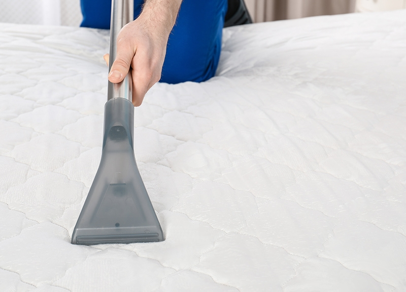 mattresses cleaning