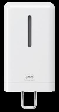 soap system dispenser manual