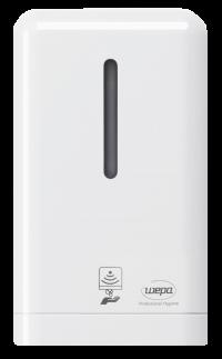 soap system dispenser-sensor