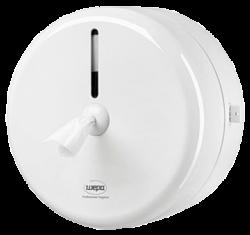 toilet paper dispensers - jumbo centered